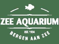 Zee Aquarium Bergen Logo